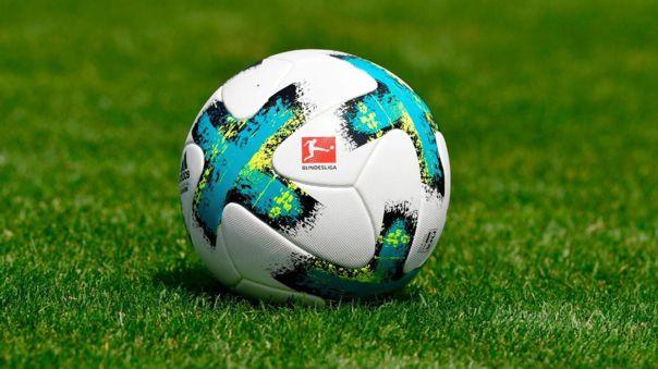 Así se jugará la fecha 29 de la Bundesliga