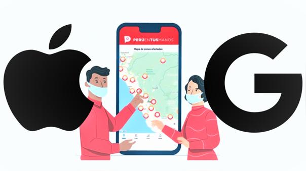 Los desarrolladores de la app