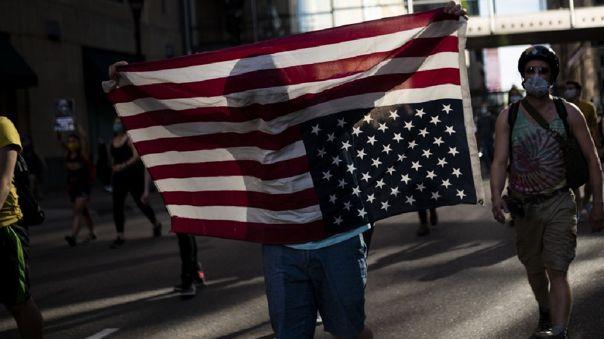 Estados Unidos - Fotografía referencial