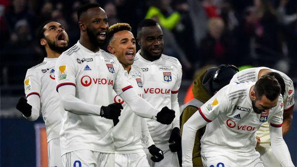 Lyon pide formalmente que se reanude la temporada en la Ligue 1 de Francia