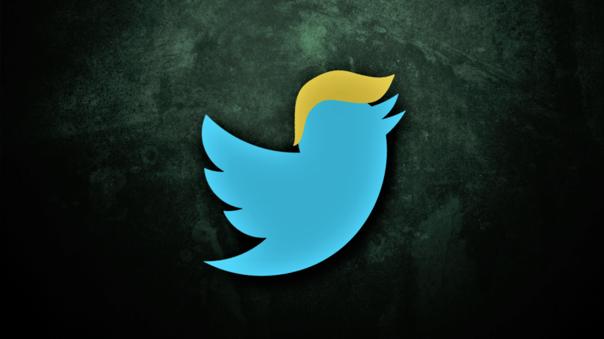 Twitter ocultó parte de un hilo publicado por Donald Trump