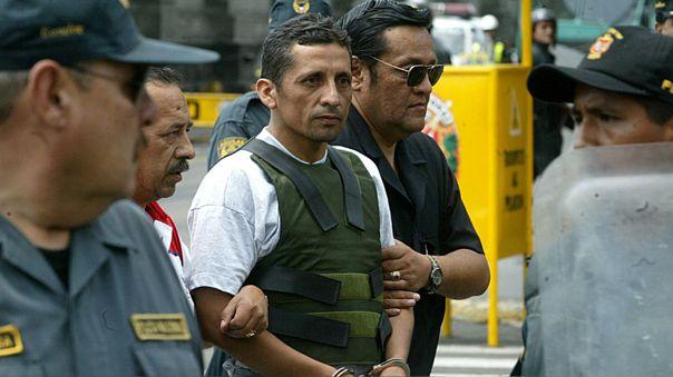 Poder Judicial rechazó habeas corpus.