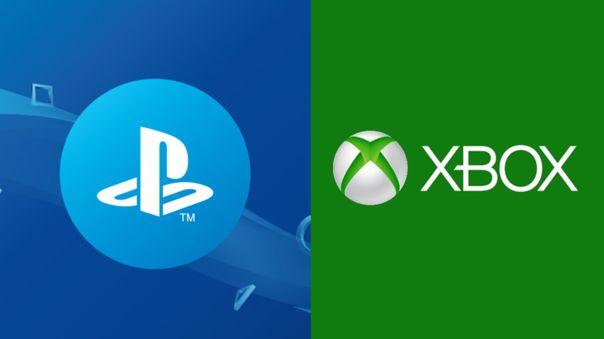 PS y Xbox  