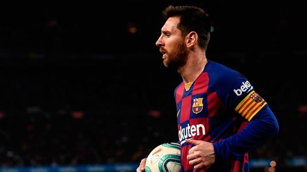 Cláusula de salida que tenía Messi con el Barcelona ya venció: crack argentino ha tomado esta decisión
