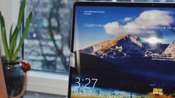 Problemas en la más reciente actualización de Windows 10.