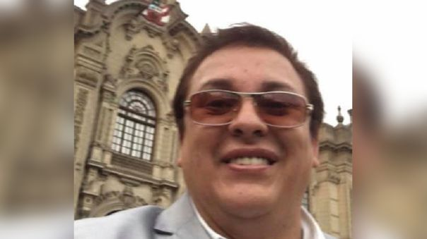Richard Javier Cisneros