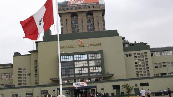 Exdirectivos piden pronunciamiento del Ministerio del Interior.