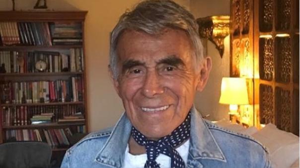 Actor Héctor Suárez falleció a los 81 años
