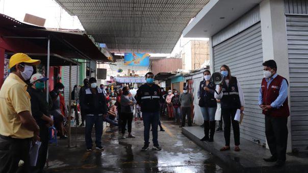 Mercado Trujillo