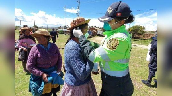 Más de cuatro mil peruanos fueron nominados por haber realizado una iniciativa que fomente el bien común en el país en estos momentos difíciles de pandemia.