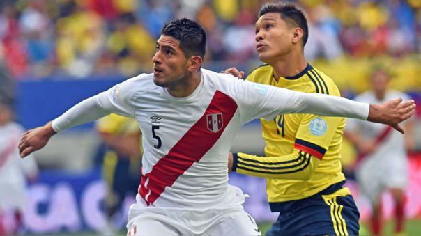Carlos Zambrano fichó por Boca Juniors en 2020