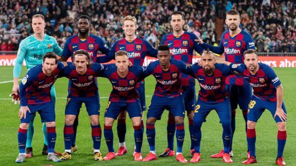 FC Barcelona haría un nuevo recorte de sueldos de cara a la próxima temporada
