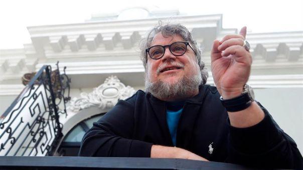 El director Guillermo del Toro expresó su rechazo por el fallecimiento del joven Giovanni López