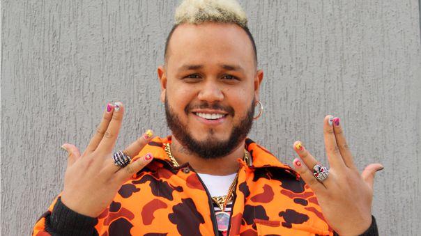 El colombiano Yera estrena su nuevo sencillo