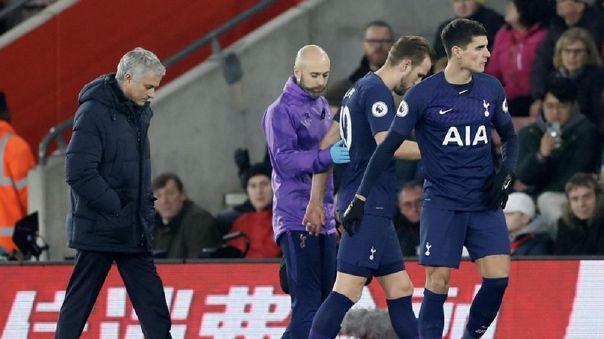 El millonario préstamo que ha hecho el Tottenham para salvarse de la crisis