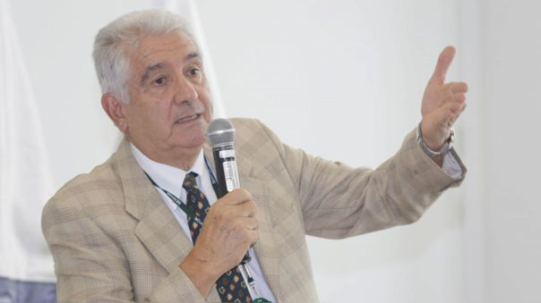 Luis Alberto Gonzáles Zúñiga