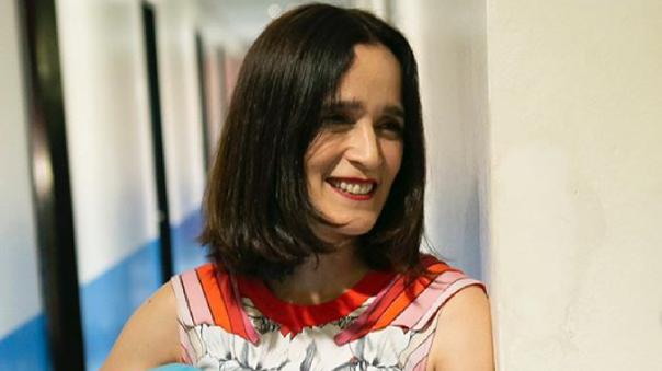Julieta Venegas regresa a la música con un sentir más social.