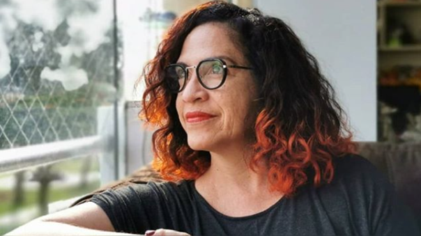 Wendy Ramos confesó que sufrió de ataques de ansiedad.