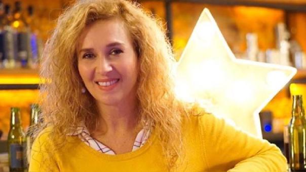Katia Condos habló sobre cómo se siente a sus 52 años.