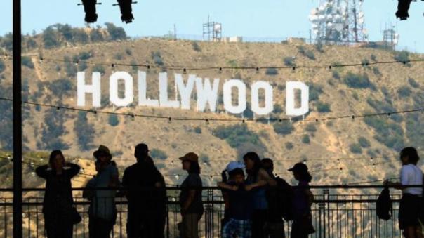 California presentó plan para que Hollywood retome sus producciones lo más pronto posible.