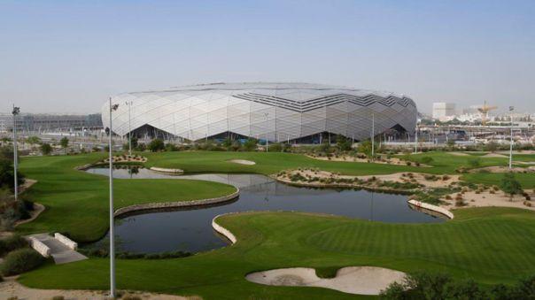 Estadio Education City de Qatar
