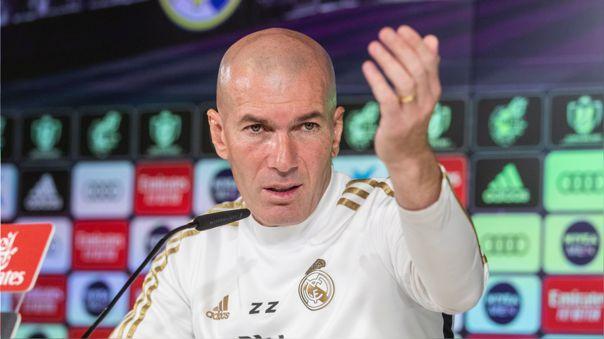 ¿Cómo cambia el Real Madrid con la lesión de Nacho? Te contamos los cambios que prepara Zidane