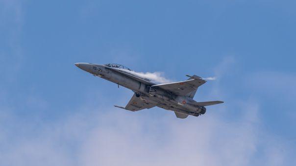 Los aviones militares con Inteligencia Artificial serán dominantes en el campo de batalla por los próximos 20 años
