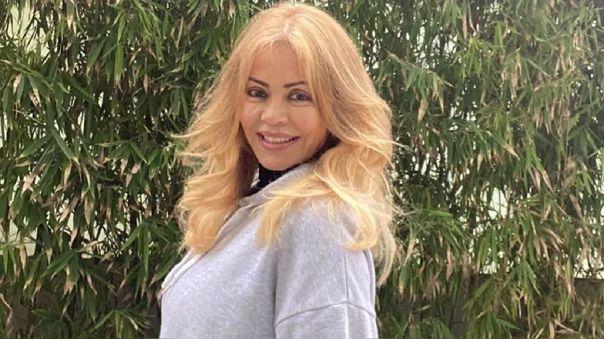 Gisela Valcárcel