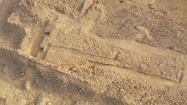 Arqueología en Arabia Saudita