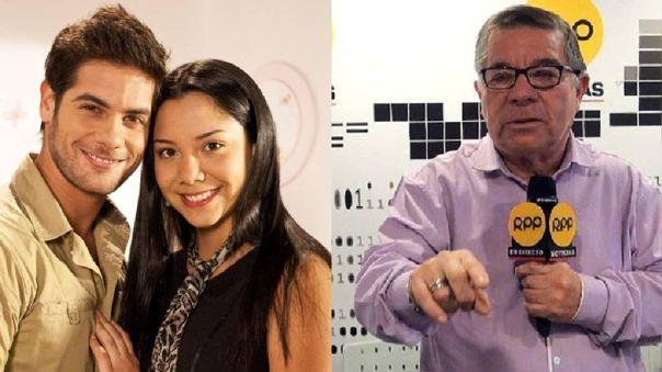 Mayra Couto aseguró que Andrés Wiese la acosaba sexualmente.