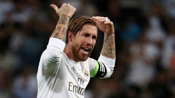 Sergio Ramos ya recibió oferta del Madrid para renovar: esto es lo que le ofrecen