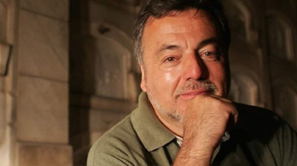Luis Repetto Málaga murió este martes 9 de junio.