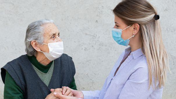 Solidaridad, ante todo: ¿Cómo ayudar a los adultos mayores en esta situación de emergencia?