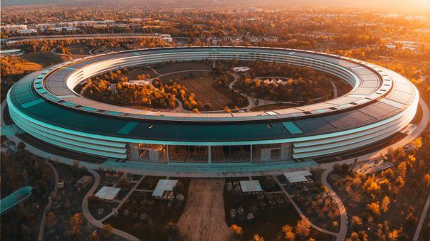 Apple Park reabrirá sus puertas para el regreso de los empleados de Apple