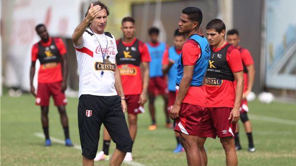 Ricardo Gareca decidió permanecer en Perú durante el periodo de cuarentena