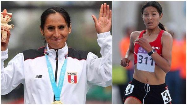Gladys Tejeda ganó la medalla de oro en la maratón de los Panamericanos Lima 2019