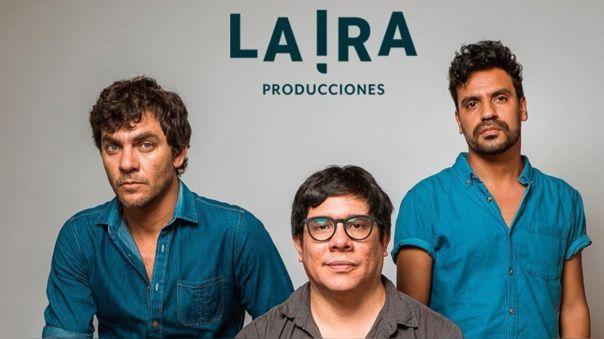 La Ira Producciones