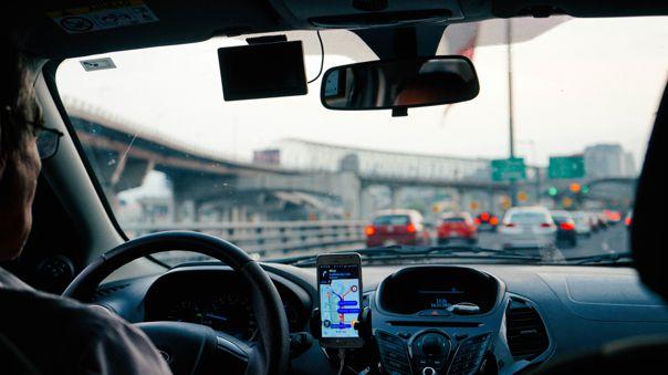 Nuevas reglas de juego para Uber y Lyft en California.