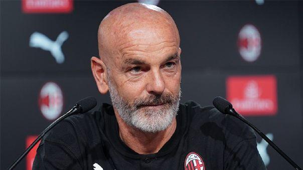 Técnico del Milan enfría partido ante Juventus: