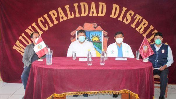 Médico Ayacucho
