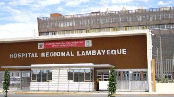 En el Hospital regional de Lambayeque siguen faltando médicos para atender pacientes con la COVID-19
