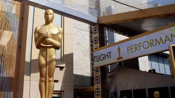 La Academia de Hollywood anunció un cambio en las nominaciones del 2022.