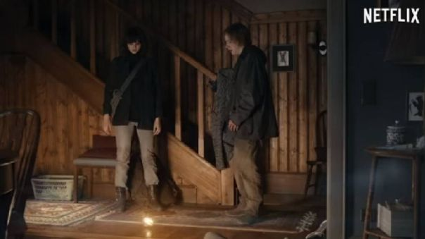 Netflix libera nuevo tráiler de Dark 3.