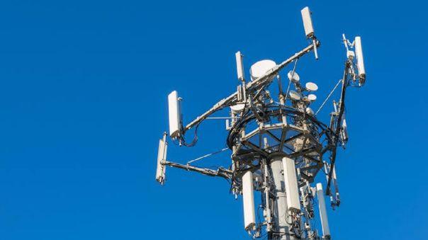 Antena 5G