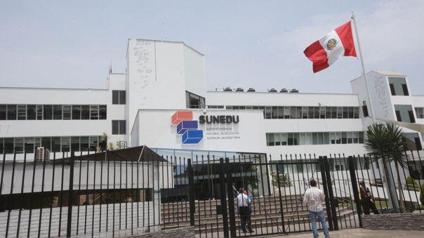 El Congreso presentó una propuesta que añade la creación de un órgano de última instancia para las resoluciones de la Sunedu.