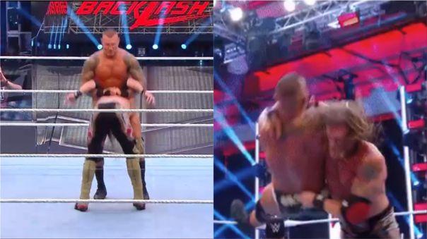 Randy Orton | Edge