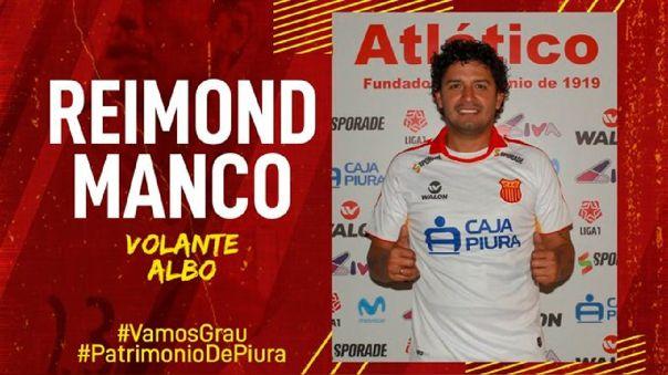 Reimond Manco