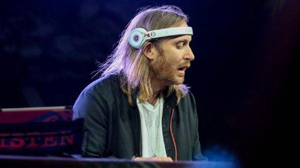 David Guetta y Dimitri Vegas & Like Mike participarán del Tomorrowland virtual.