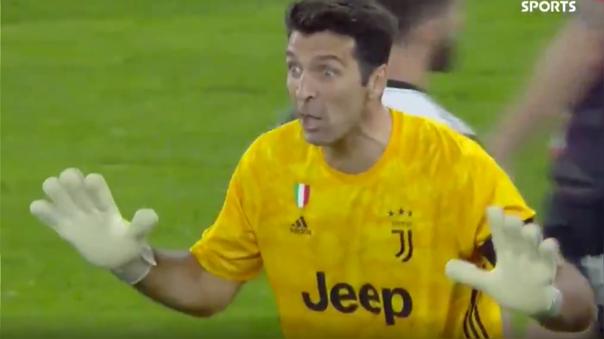 Juventus vs. Nápoli
