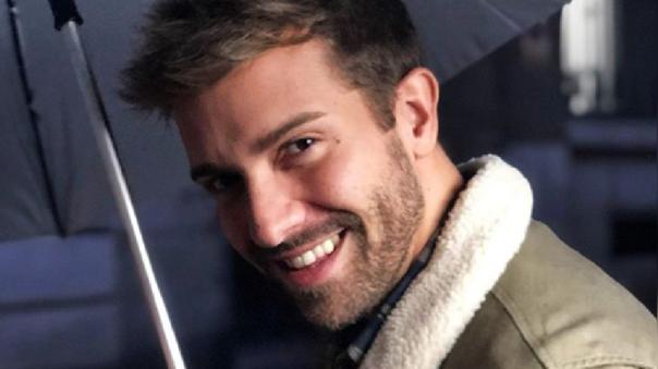 Pablo Alborán confiesa que es homosexual.